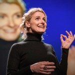 """Your elusive creative genius"", charla TED de Elizabeth Gilbert"