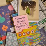 La loca de los cuadernos