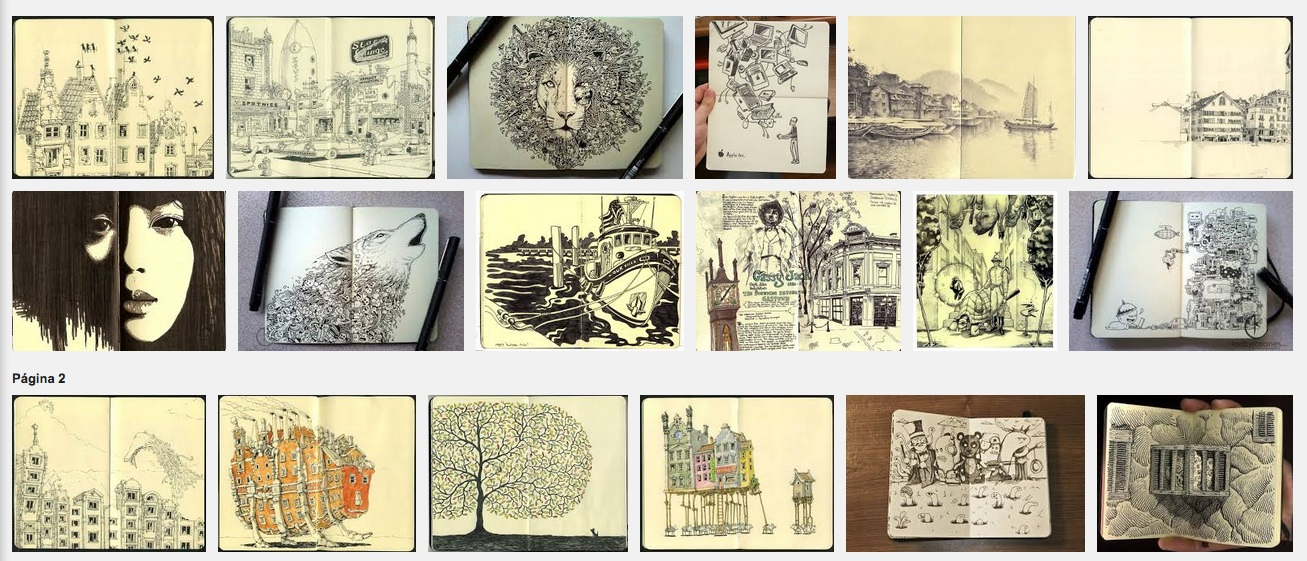 moleskine-art-google