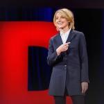 """""""El éxito, el fracaso y el impulso para seguir creando"""", charla TED de Elizabeth Gilbert"""