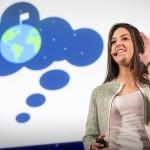 """""""5 maneras de destruir tus sueños"""", <br>charla TED de Bel Pesce"""
