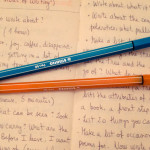 15 consignas de escritura de Natalie Goldberg