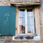 Instrucciones para mirar por la ventana