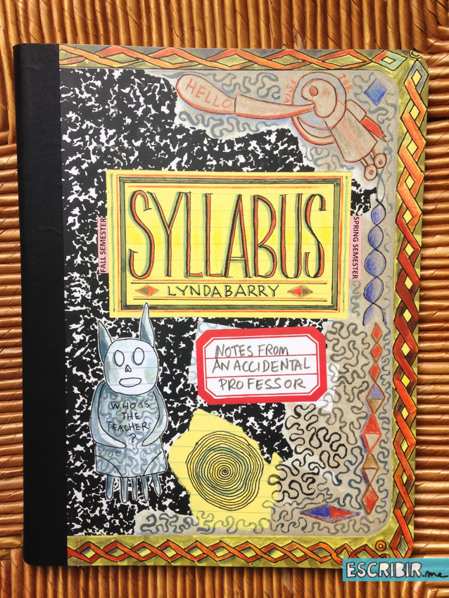 syllabus-lynda-barry-correo