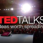 """""""Are you human?"""" y otras charlas TED <br>para ver el fin de semana"""