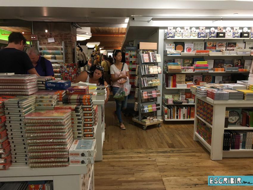 ruta-de-las-papelerias-posman-books-nueva-york