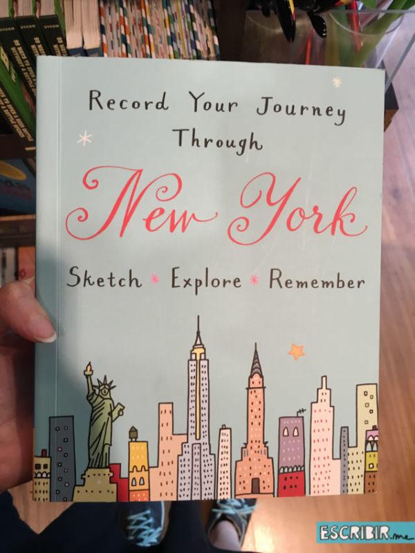 La ruta de las papelerías en Nueva York | escribir.me