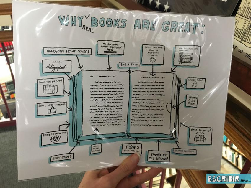 ruta-papelerias-strand-bookstore-nueva-york-10