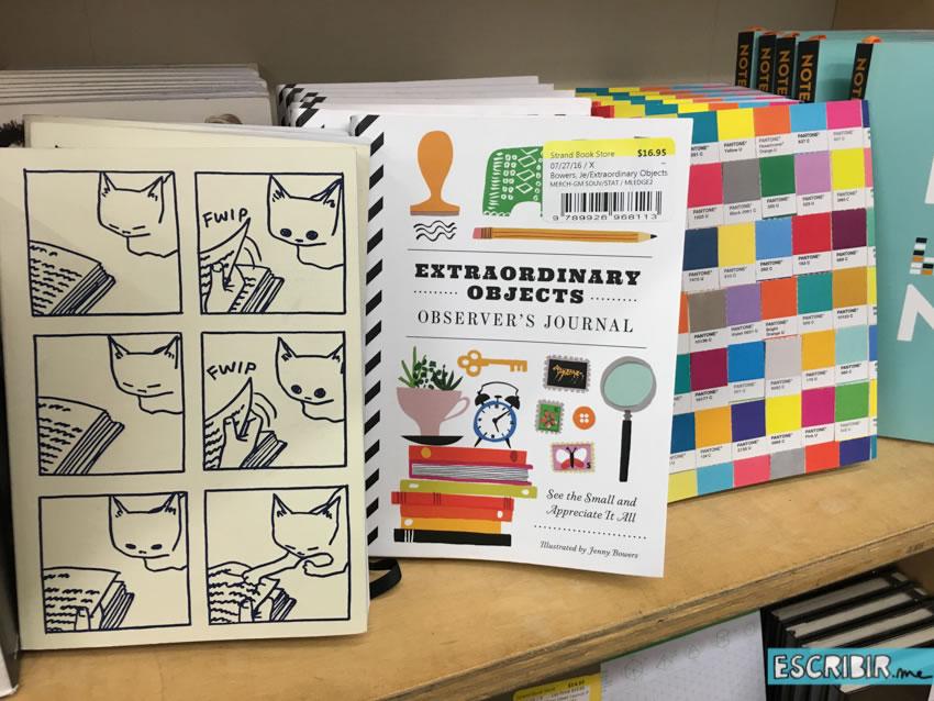 ruta-papelerias-strand-bookstore-nueva-york-6
