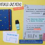 ¡El Laboratorio Creativo llega a Medellín!