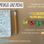 Laboratorio creativo – Taller en Buenos Aires