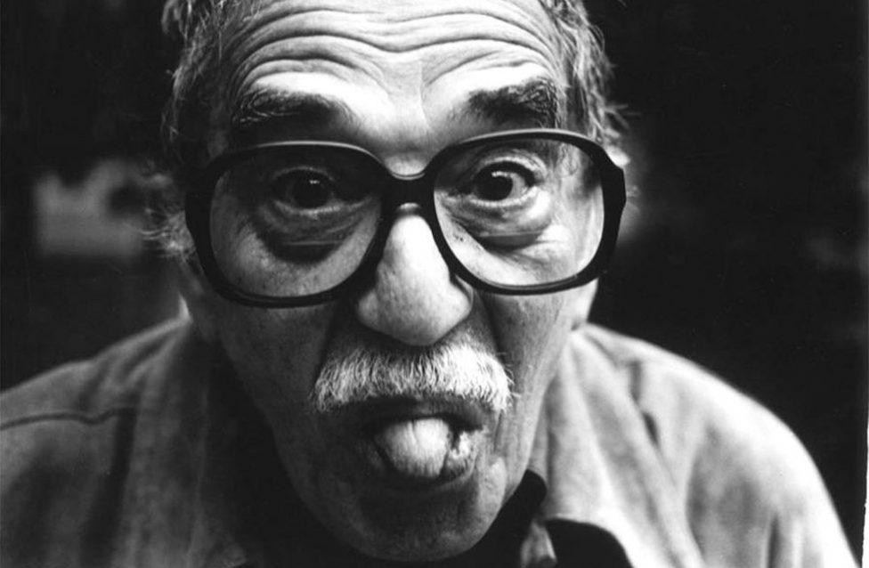 Hace cuatro años partía a la eternidad Gabriel García Márquez