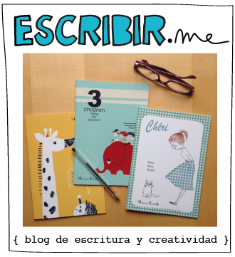 Lista de <i>journals</i> para disparar la creatividad